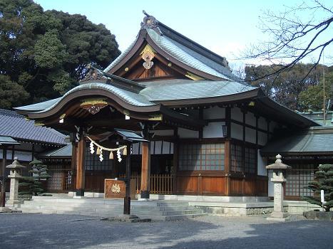 1成海神社