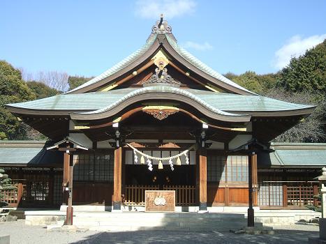 2成海神社