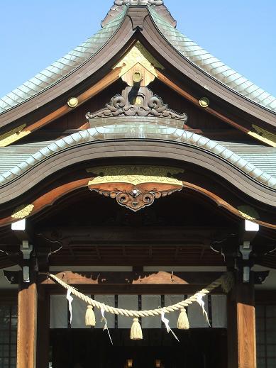 3成海神社
