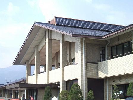 飯田地場産業センター