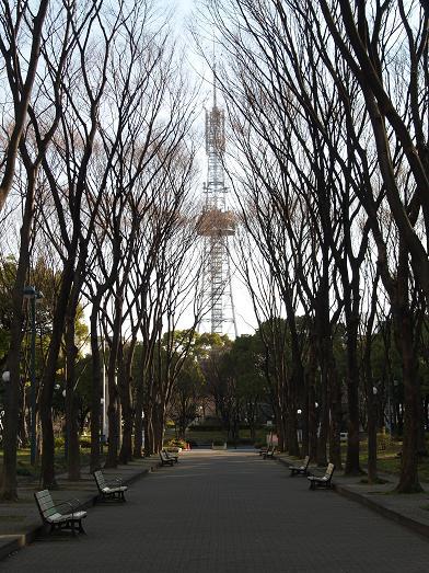 3テレビ塔