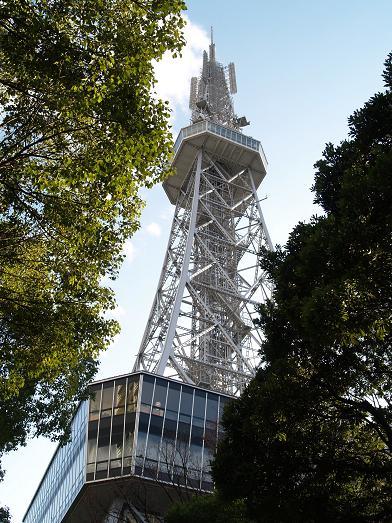 2テレビ塔