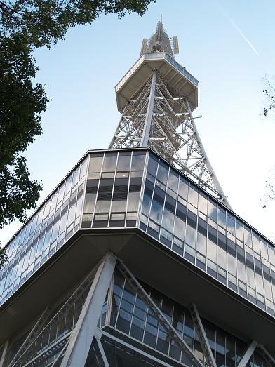 1テレビ塔