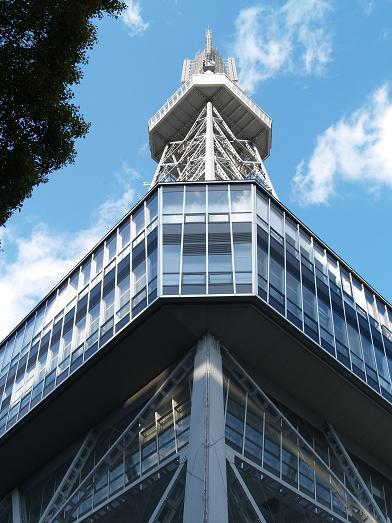 5 テレビ塔