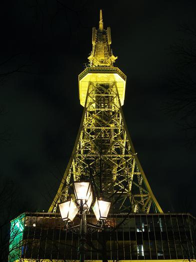 7テレビ塔