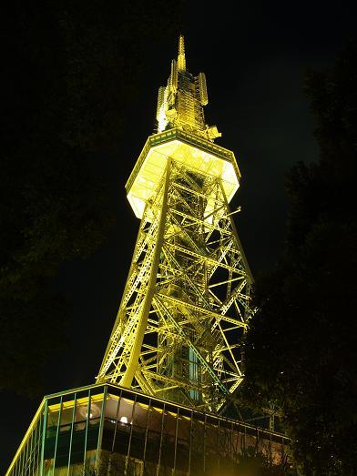 8テレビ塔