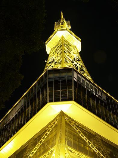 6テレビ塔