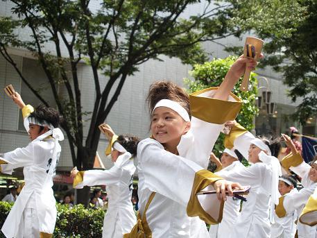 1祭舞Waiwai