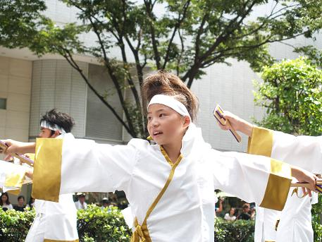 2祭舞Waiwai