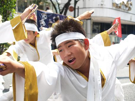 3祭舞Waiwai