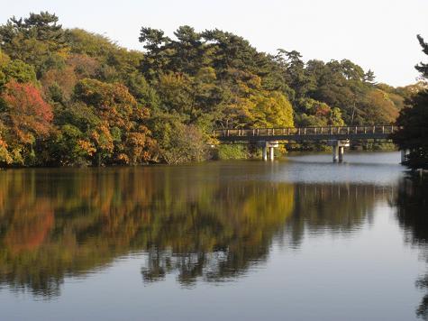 3聚楽園公園