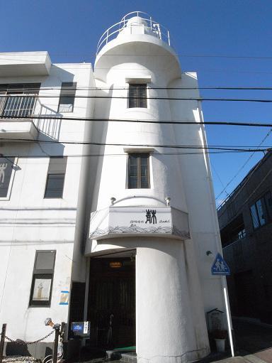 2旧名古屋港灯台