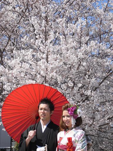 2婚礼撮影